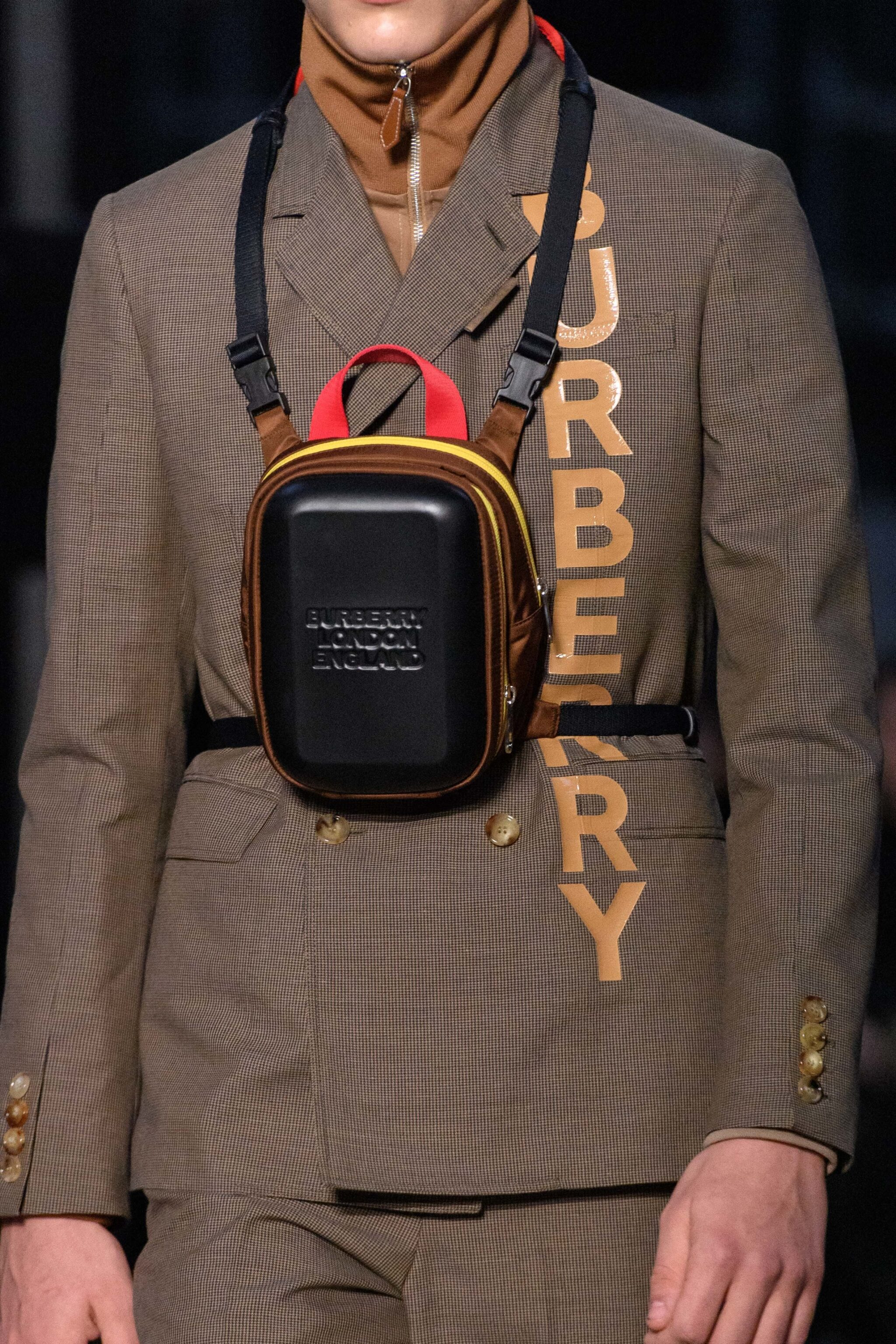 Burberry Fall/Winter 2019 Runway Bag Collection | Spotted ...