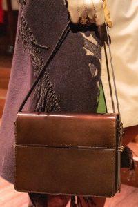Burberry Brown Shoulder Bag - Fall 2019