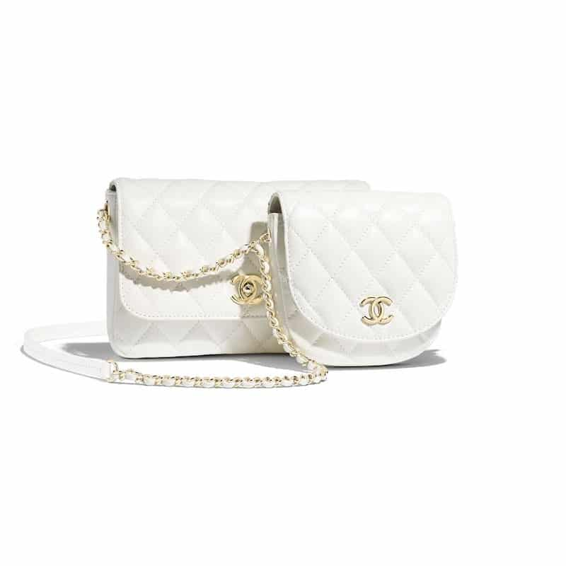 cb6d3a0479ca Chanel Side-Packs Bag Reference Guide
