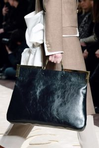 Fendi Black Tote Bag - Fall 2019
