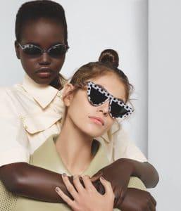 Fendi Spring/Summer 2019 Ad Campaign 15