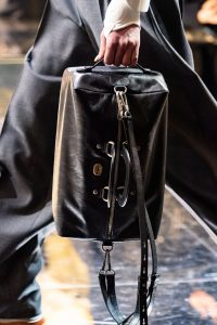Gucci Black Duffle Bag 2 - Fall 2019