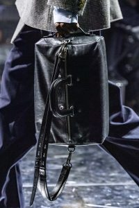 Gucci Black Duffle Bag - Fall 2019