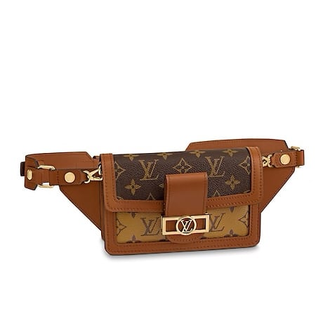 a10b4c4a469 Louis Vuitton Dauphine Bag Reference Guide | Spotted Fashion