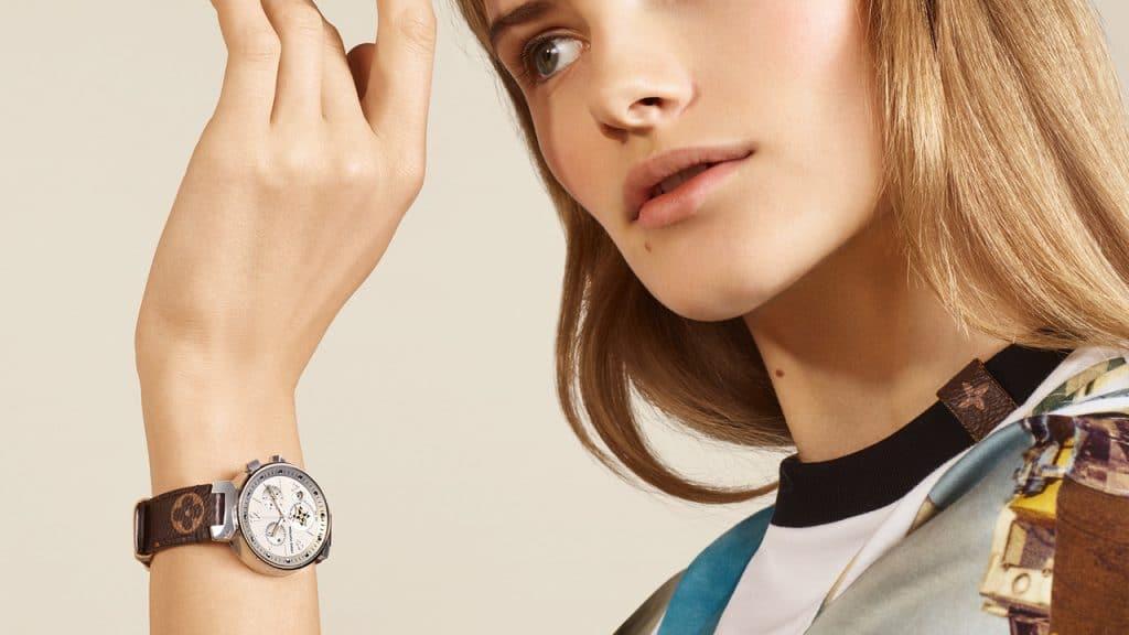 Louis Vuitton Spring/Summer 2019 Ad Campaign 19