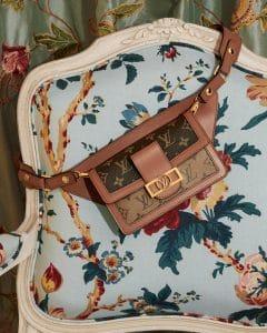 Louis Vuitton Spring/Summer 2019 Ad Campaign 14