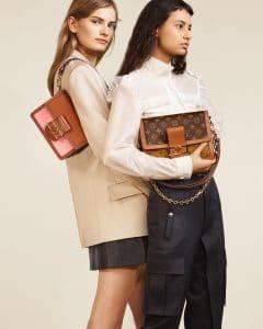 Louis Vuitton Spring/Summer 2019 Ad Campaign 16