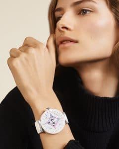 Louis Vuitton Spring/Summer 2019 Ad Campaign 18