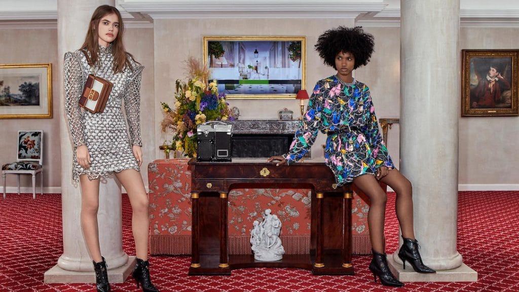 Louis Vuitton Spring/Summer 2019 Ad Campaign 3