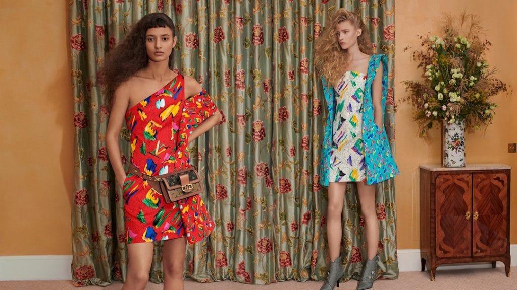 Louis Vuitton Spring/Summer 2019 Ad Campaign 4