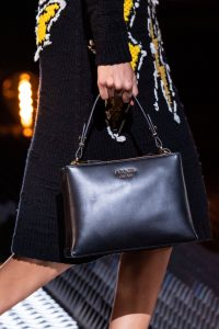 Prada Black Top Handle Bag 2 - Fall 2019