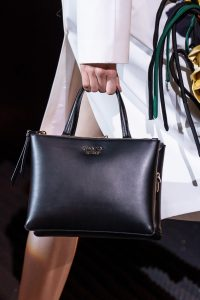 Prada Black Top Handle Bag 3 - Fall 2019