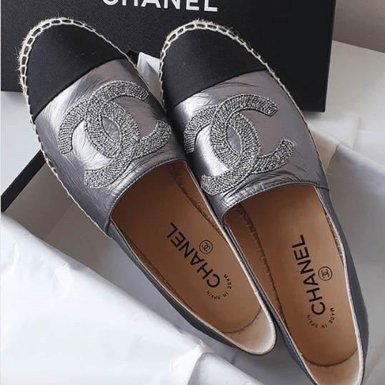 Chanel Spring/Summer 2019 Act 1