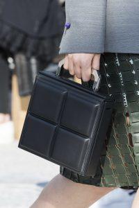 Bottega Veneta Black Box Bag 2 - Fall 2019