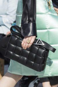 Bottega Veneta Black Shoulder Bag 2 - Fall 2019