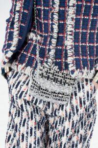 Chanel Black Embellished Mini Bag - Fall 2019