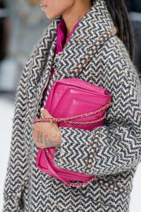Chanel Pink Flap Bag 2 - Fall 2019