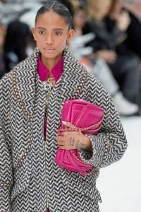Chanel Pink Flap Bag - Fall 2019