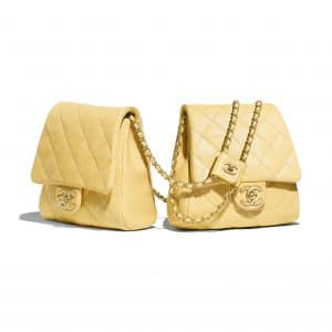 Chanel Side-Packs Bag 2