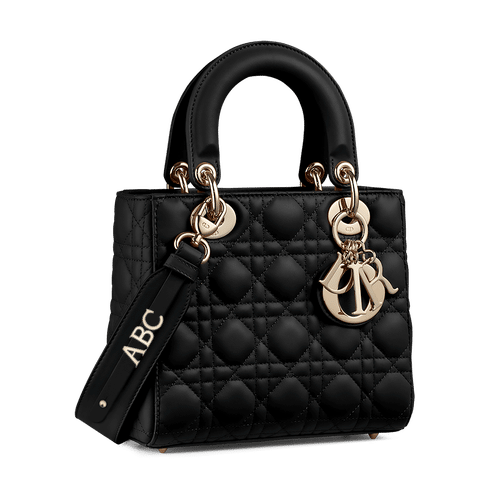 a317a33b9d Dior My ABCDior Personalization Service | Spotted Fashion