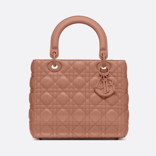 Dior Blush Powder Ultra Matte Medium Lady Bag