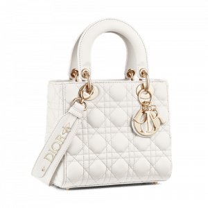 Dior Off-White My ABCDior Bag