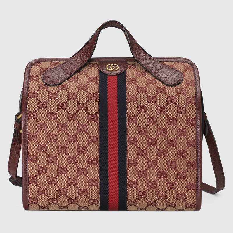 01aa36a8f2a779 Gucci Spring/Summer 2019 Bag Collection Featuring The Zumi Bag ...
