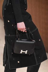 Hermes Black Constance Bag 2 - Fall 2019