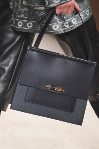 Hermes Black Shoulder Bag 2 - Fall 2019