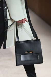 Hermes Black Shoulder Bag 3 - Fall 2019