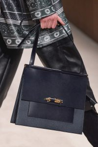 Hermes Black Shoulder Bag - Fall 2019