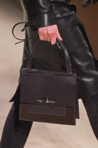 Hermes Brown Shoulder Bag - Fall 2019
