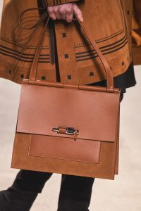 Hermes Gold Shoulder Bag 2 - Fall 2019