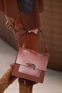 Hermes Tan Shoulder Bag - Fall 2019