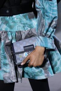 Louis Vuitton Black Monogram LV Pop Dauphine Bag 2 - Fall 2019
