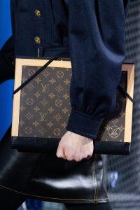 Louis Vuitton Monogram Canvas Large Clutch Bag - Fall 2019