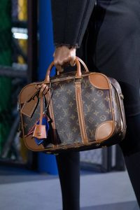 Louis Vuitton Monogram Canvas Luggage Bag - Fall 2019