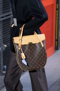 Louis Vuitton Monogram Canvas Top Handle Bag 2 - Fall 2019
