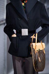 Louis Vuitton Monogram Canvas Top Handle Bag - Fall 2019