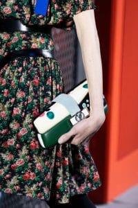 Louis Vuitton Multicolor Clutch Bag 2 - Fall 2019