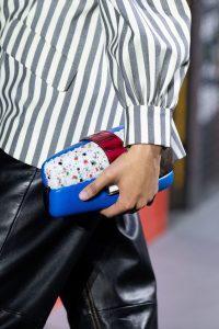 Louis Vuitton Multicolor Clutch Bag - Fall 2019