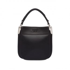 Prada Black Margit Small Bag