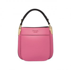 Prada Pink Margit Small Bag