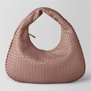 Bottega Veneta Nappa Veneta Hobo Bag 1