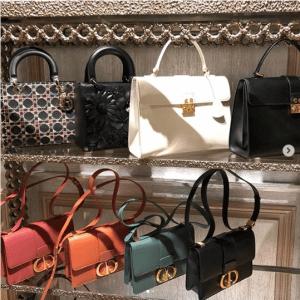 Dior 30 Montaigne Flap Bags