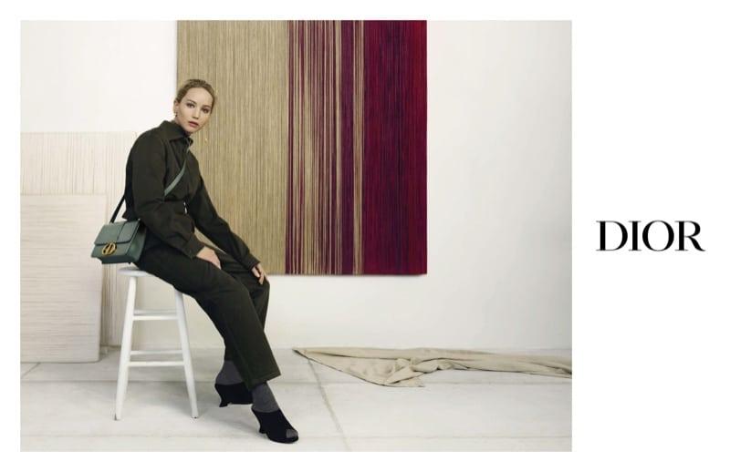 Dior Pre-Fall 2019 Ad Campaign 6
