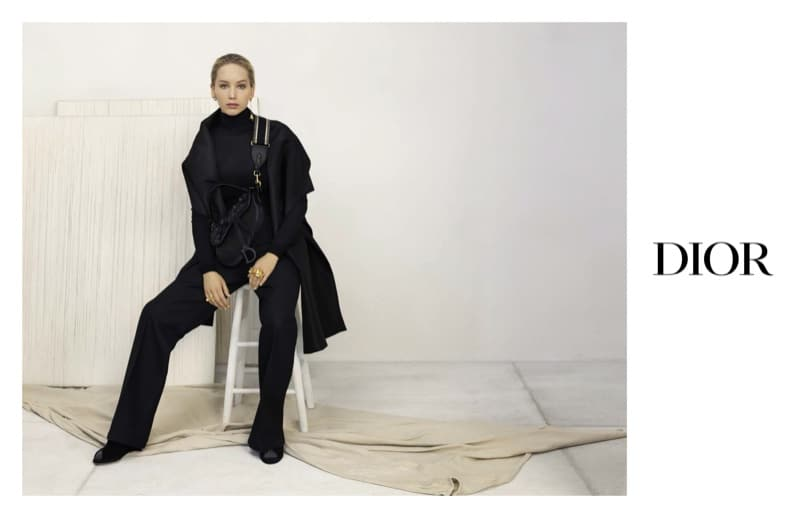 Dior Pre-Fall 2019 Ad Campaign 9