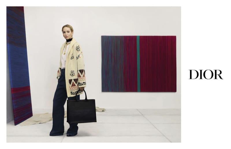 Dior Pre-Fall 2019 Ad Campaign 5