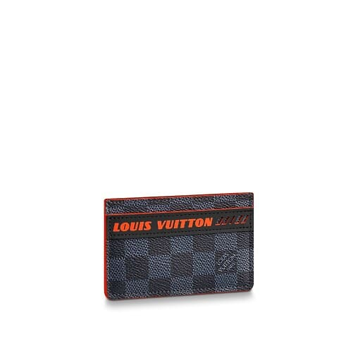 1a1af507a9867 Louis Vuitton Damier Cobalt Race Collection From Men s Spring 2019 ...