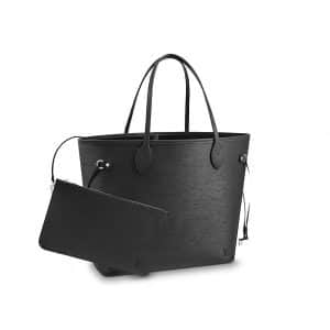 Louis Vuitton Epi Leather MM Bag